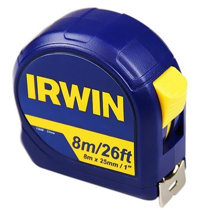 IRWIN -  Measuring Tape Basic