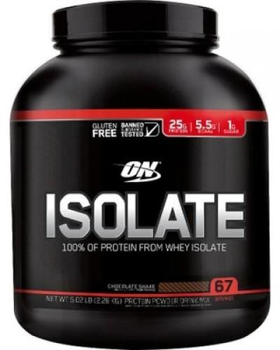 Isolate (5 LBS)