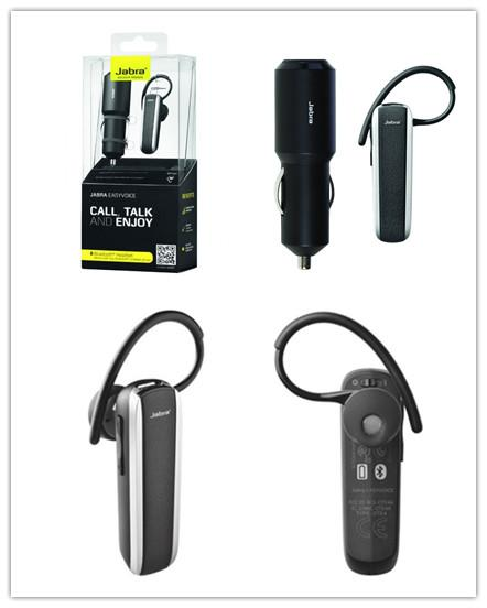 Jabra EasyVoice Bluetooth Headset = 2 year warranty - rmtlee