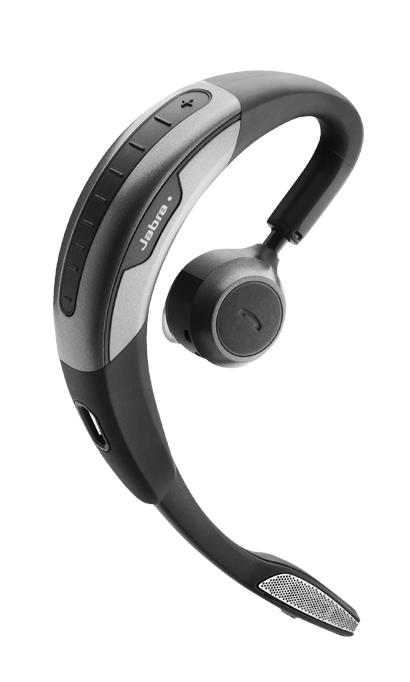 Jabra Motion HD Voice Bluetooth Wireless NFC Foldable Earphone
