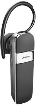 Jabra TALK Bluetooth Mono Headset (Black)