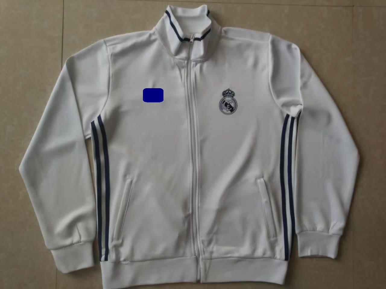 Jacket/Jersey/Jersi Real Madrid Jacket 2016/2017