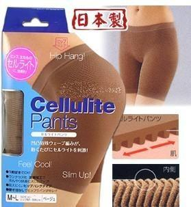 Japan Cogit Cellulite Pants