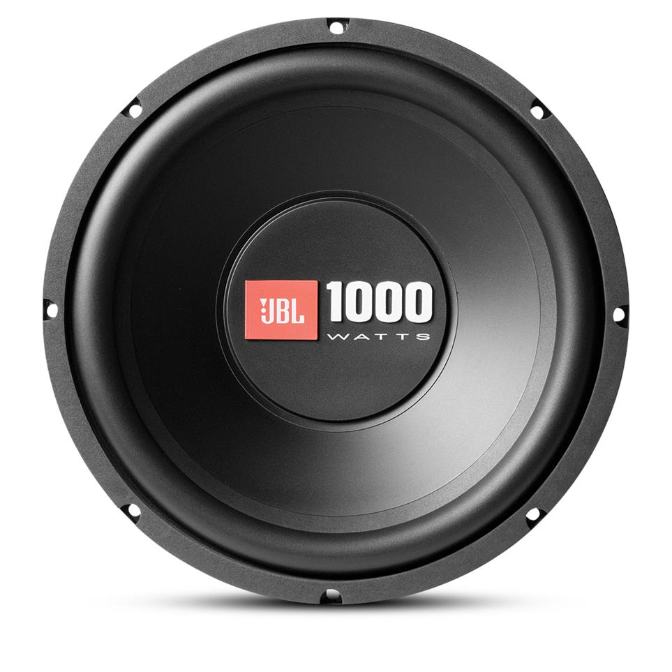 JBL 30CM (12 Inch) Subwoofer With Double Magnet