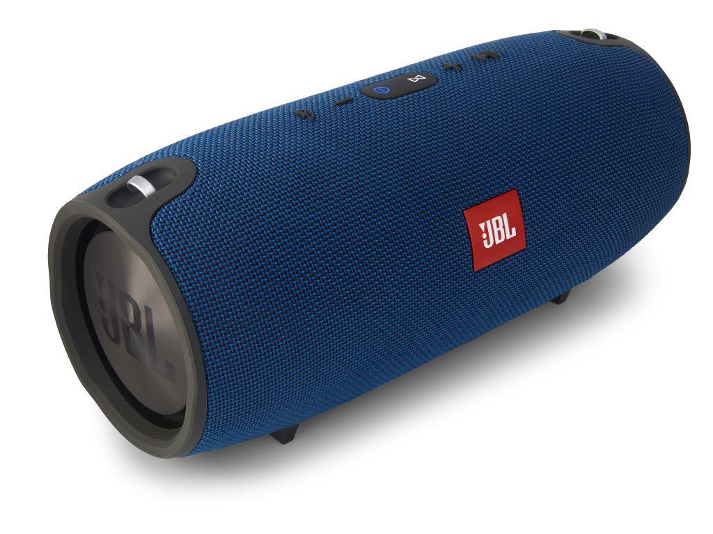 JBL PORTABLE SPEAKERS EXTREME BLUE