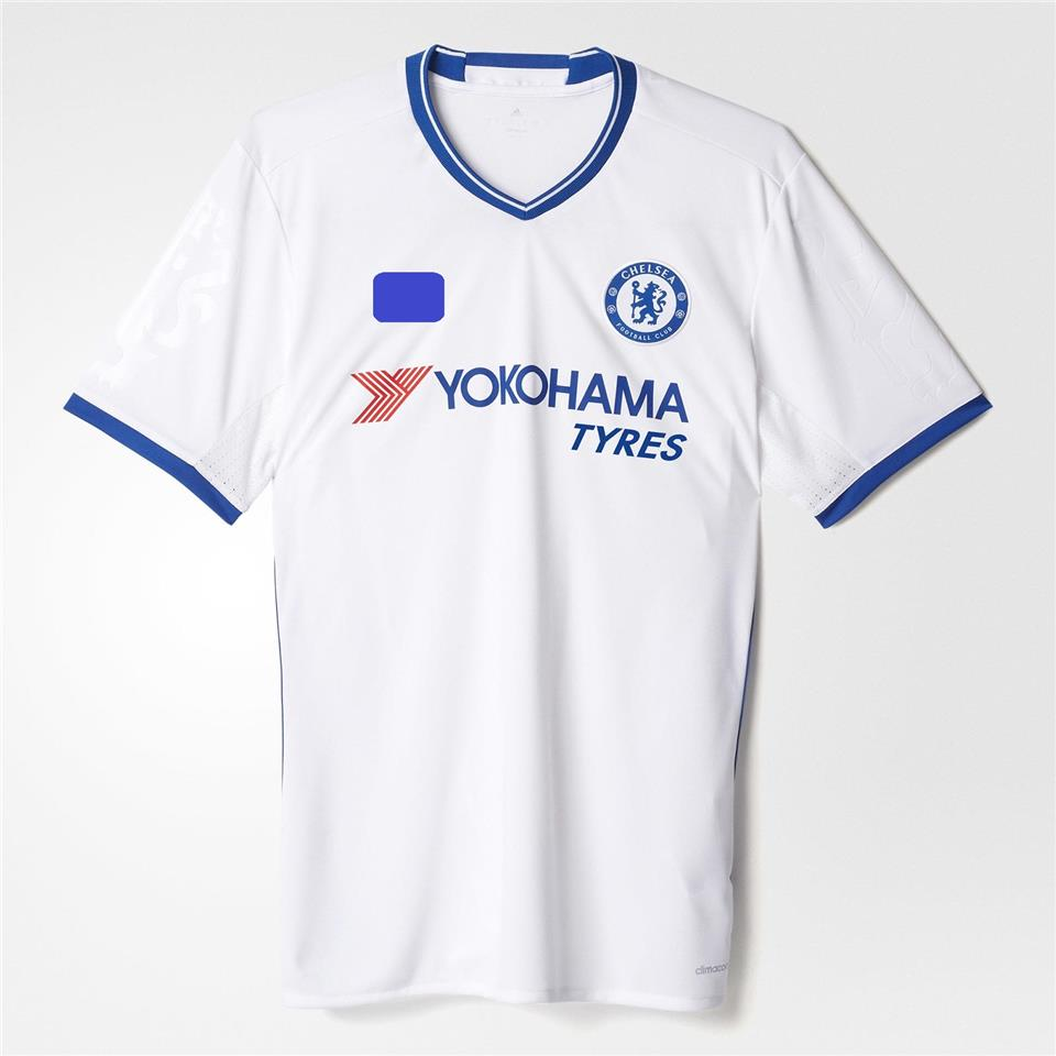 Jersey/Jersi ChelSe@ 3rd Third 2016/2017