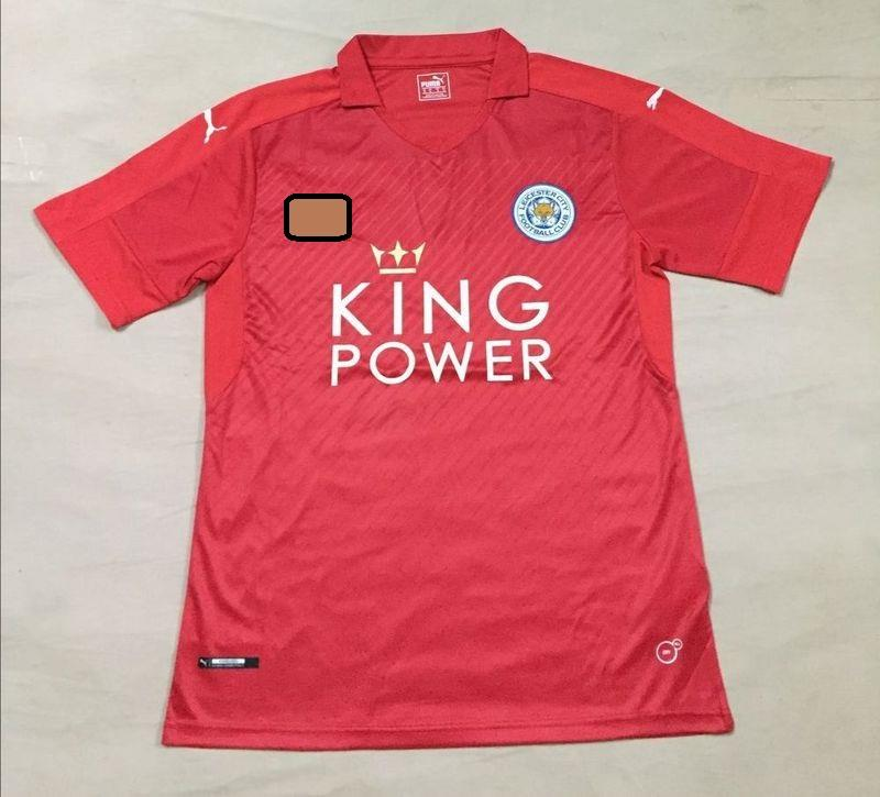 Jersey/Jersi Leicester City Away 2016/2017