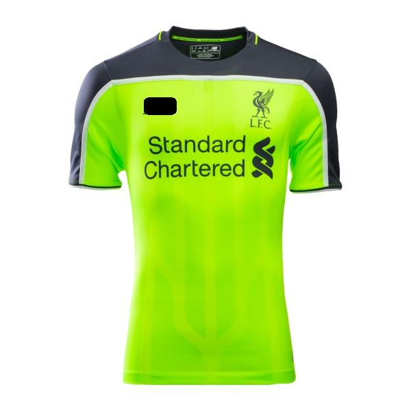 Jersey/Jersi Liverpool 3rd Third 2016/2017
