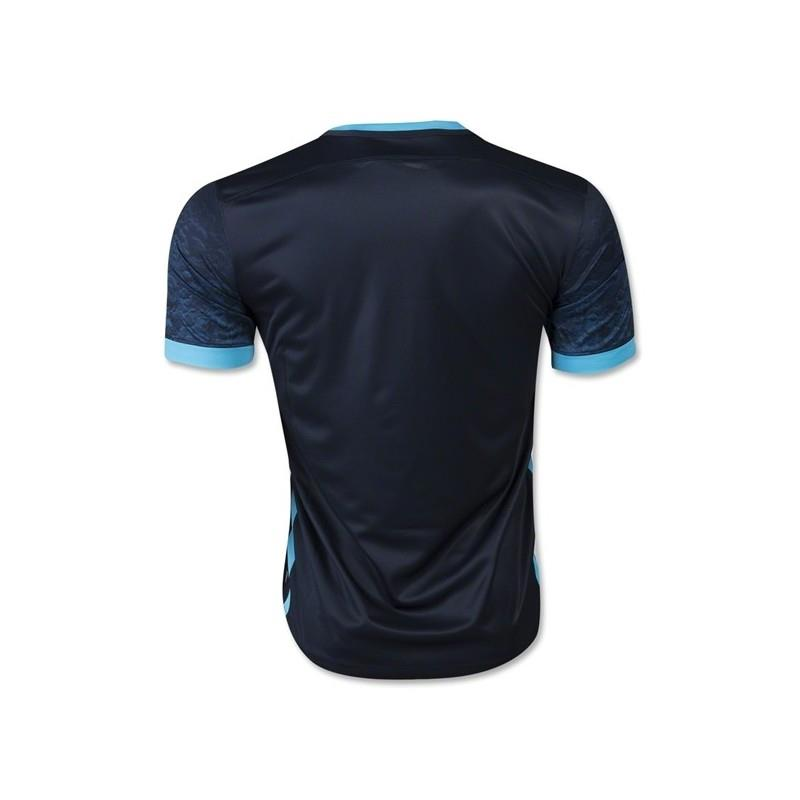 Jersey/Jersi Manchester City Away Player Issue 2015/2016