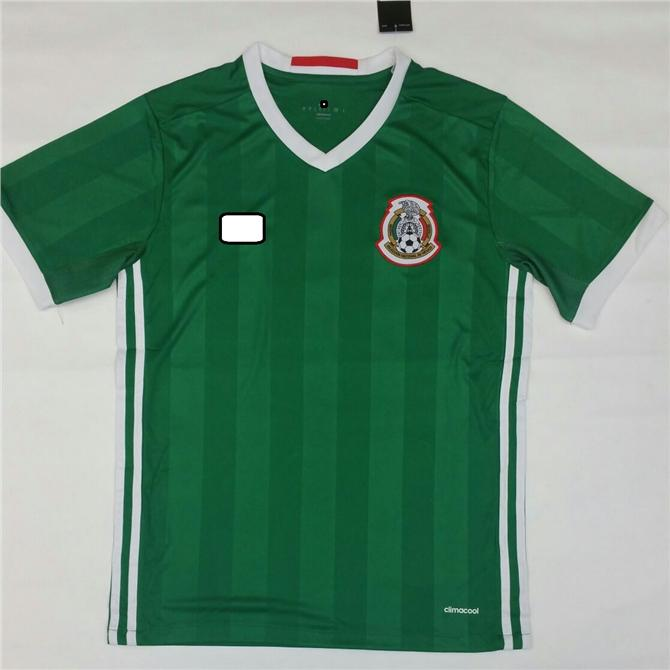 Jersey/Jersi Mexico Home 2016