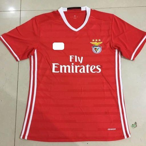 Jersey/Jersi SL Benfica Home 2016/2017