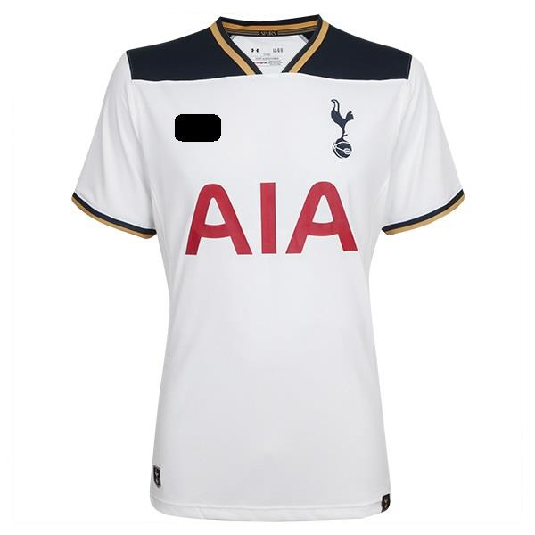 Jersey/Jersi Tottenham Hotspurs Home 2016/2017 WITH BPL ARM PATCH