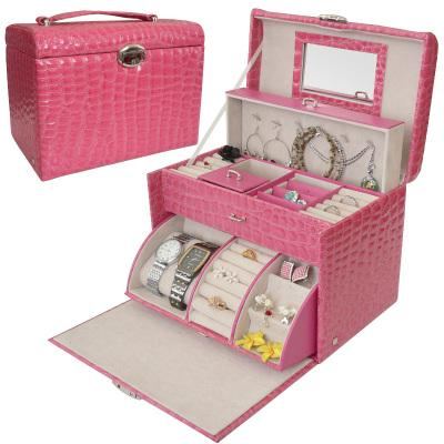 Jewellery box, Storage Box Large Roll Out Design