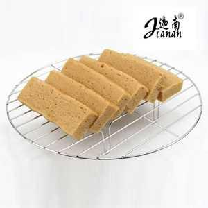 Jianan~Stainless Steel Steam Rack (Round Surface)