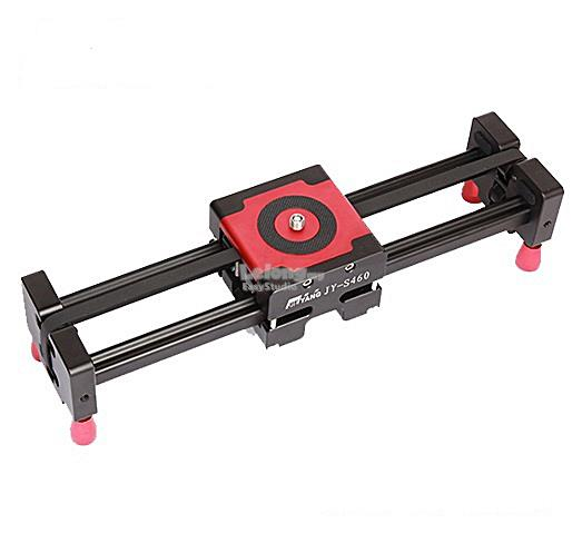Jieyang JY-S460 Compact Retractable 27.5cm - 55cm Professional Slider