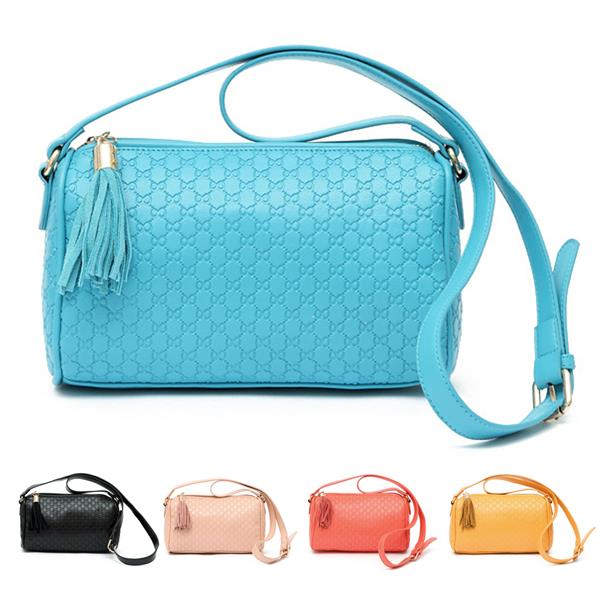 {JMI} DooDoo Elegant Hand Bag Series D3000 - 5 Colors~!