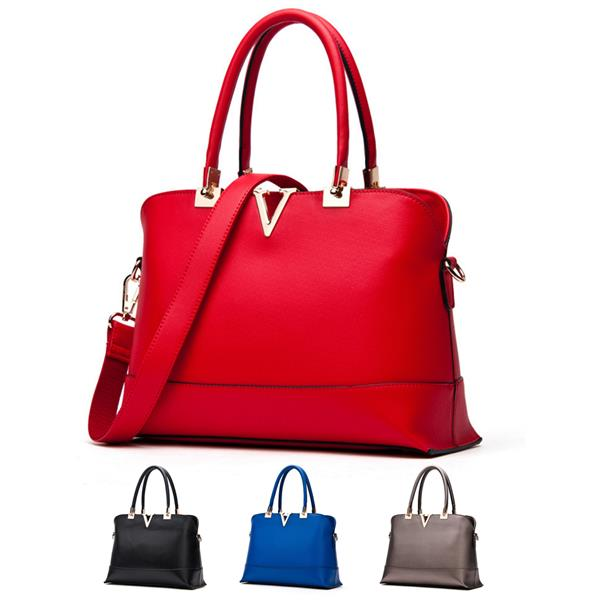 {JMI} DooDoo Elegant Hand Bag Series D5084 - 4 Colors~!
