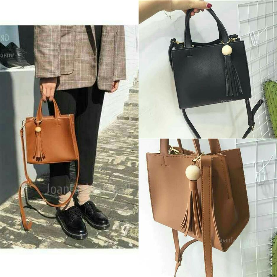 [Joanfm] Korean OL Handbag Sling Bag