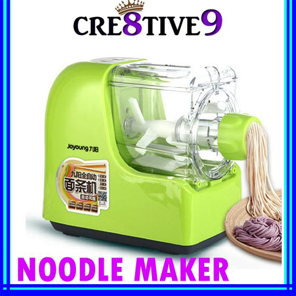 Joyoung W22 Multifunction Automatic Pasta Machine Noodle Maker