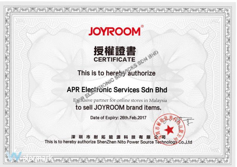 Joyroom JR-ZS200 1M Samsung Data Cable/Set Timer For Charge your phone