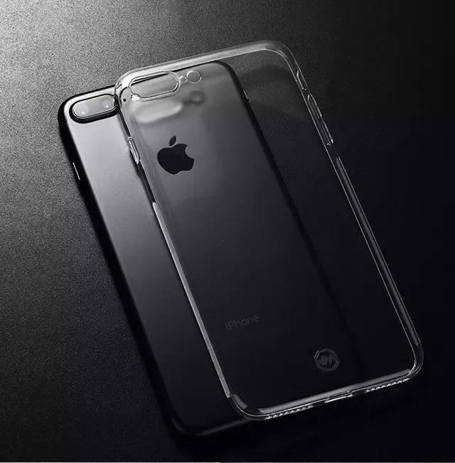 Joyroom TPU Transparent Protective Iphone 7/7+ Casing