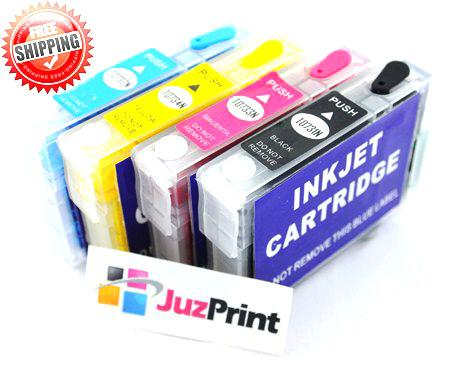 JUZPRINT PIGMENT INK CISS FOR EPSON TX121