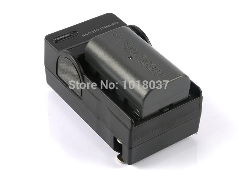 JVC BN-VF808 Battery Charger
