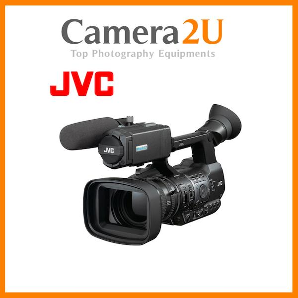 NEW JVC GY-HM600 ProHD