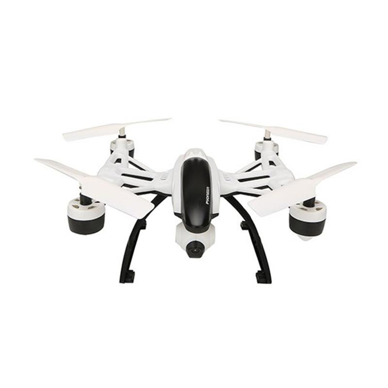 JXD 509V 0.3MP Camera High Hold Mode 2.4G 4CH 6Axis Headless Mode RC Q