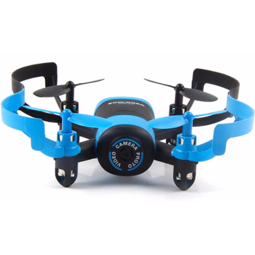 JXD 512V 0.3MP Camera Explorer 2.4G 4CH 6-Axis Mini RC Quadcopter