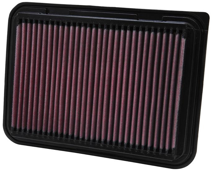 K&N Air Filter for TOYOTA VIOS 1.5 - Year 2007
