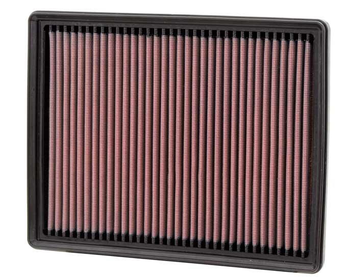 K&N HIGH FLOW DROP IN AIR FILTER KIA OPTIMA 2.0/2.4/2.7 2006-2011