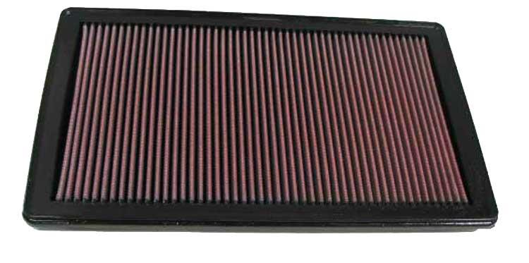 K&N HIGH FLOW DROP IN AIR FILTER MAZDA RX-8 2003-2007