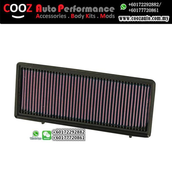 K&N HIGH FLOW DROP IN AIR FILTER NISSAN MURANO / ELGRAND / ALTIMA 2007