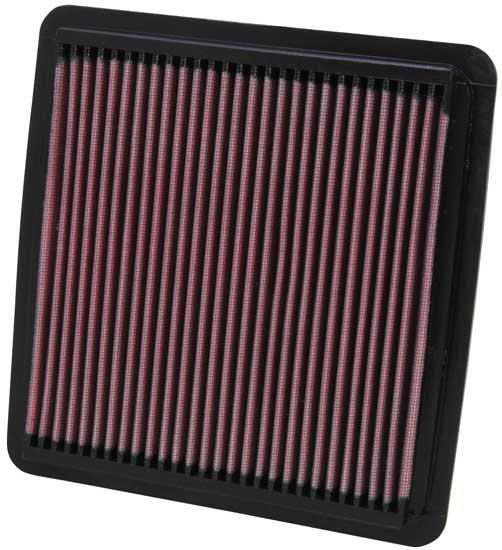 K&N HIGH FLOW DROP IN AIR FILTER SUBARU IMPREZA S-GT 2.0L 2008 +