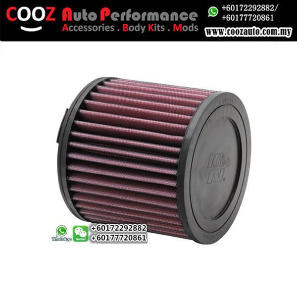 K&N HIGH FLOW DROP IN AIR FILTER VOLKSWAGON POLO 1.2/1.4 TURBO/1.6L 09
