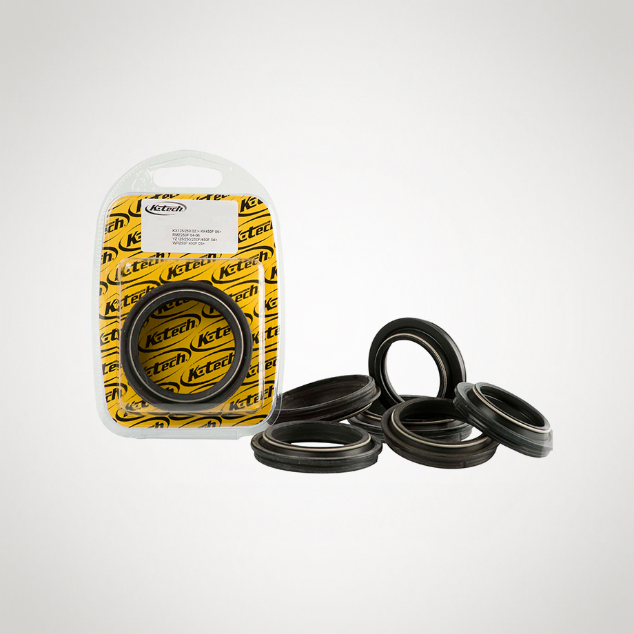 K-Tech Gas Gas EC250F 2013-2015 NOK Front Fork Dust Seals