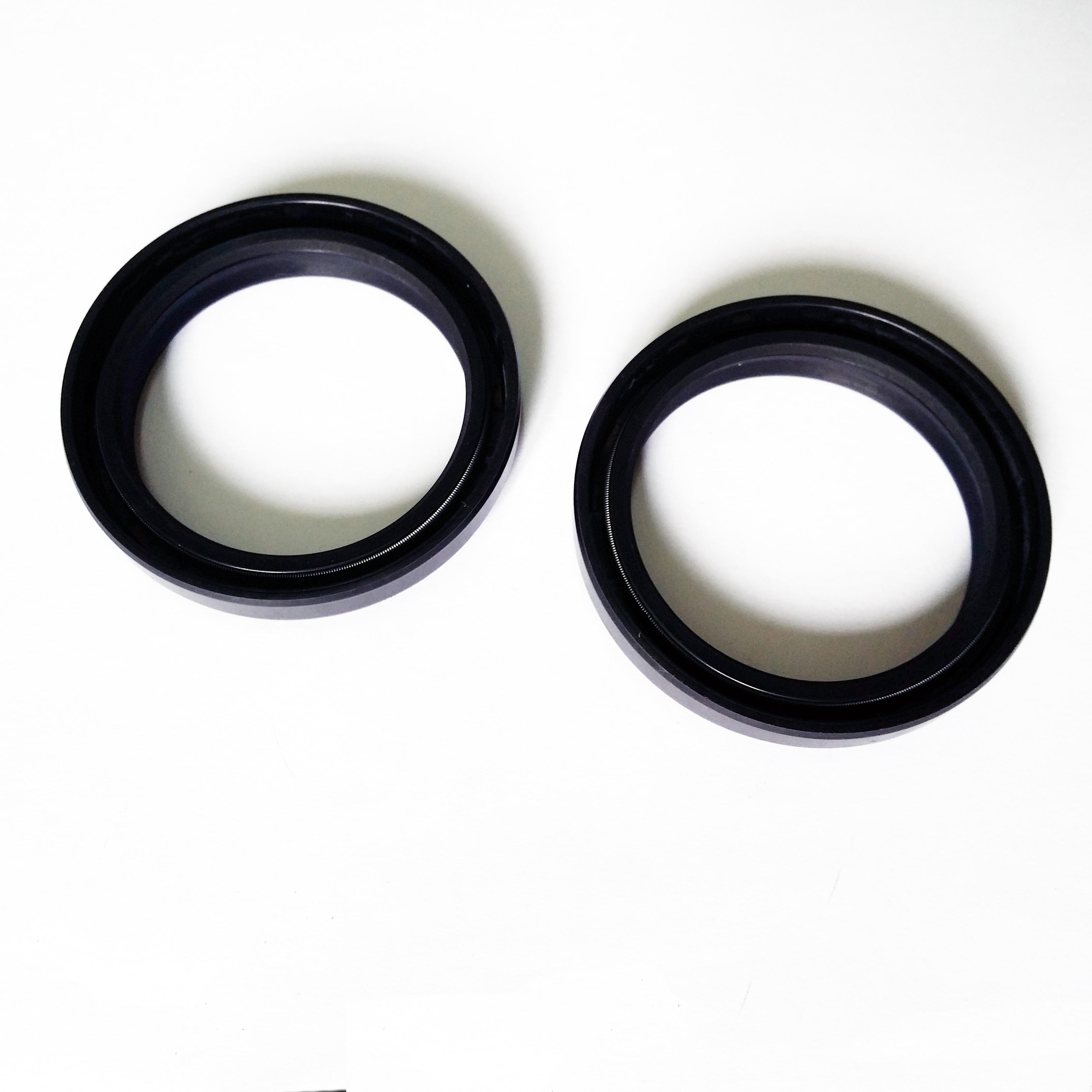 K-Tech Suzuki RM250 1991-1995 NOK Front Fork Oil Seals 45x57x11mm