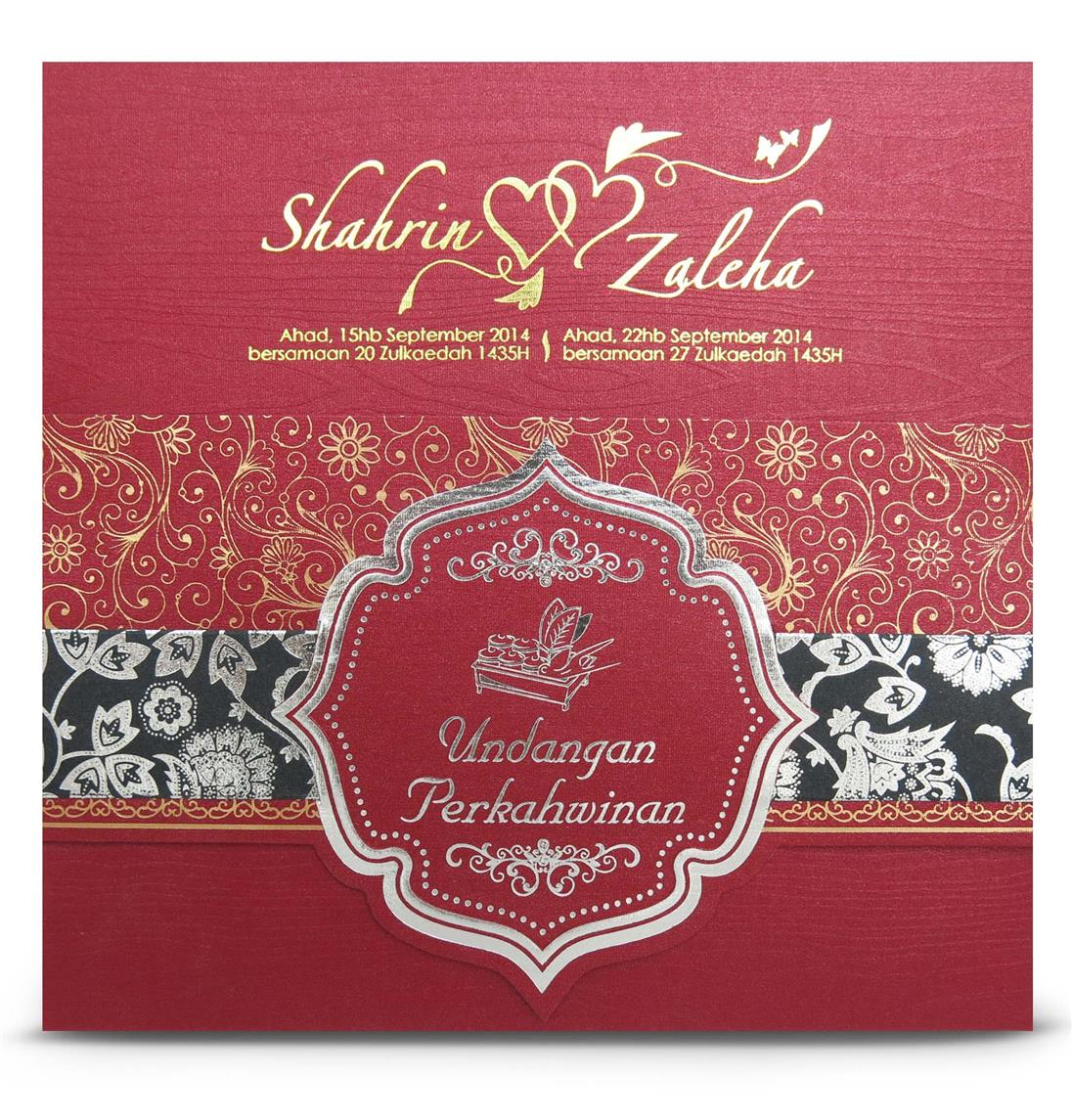 wedding card price malaysia - 28 images - indian wedding cards ...