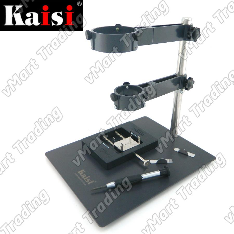 Kaisi F-204 Hot Air Gun Vertical Stand