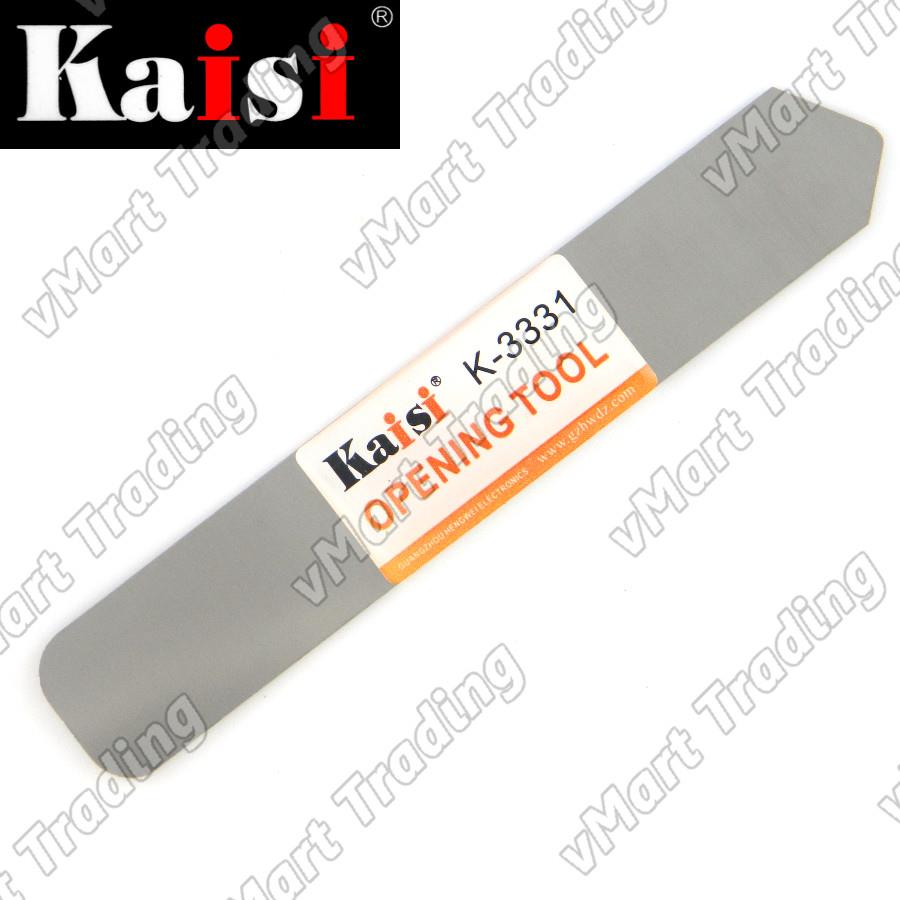 Kaisi K-3331 Professional Stainless Steel Prying Openng Tool