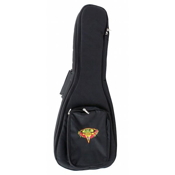 KALA UB-C 12mm padding Concert Ukulele Gig Bag Black