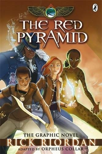 kane chronicles graphic novel pdf