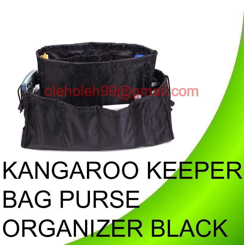 Kangaroo Keeper Incredible Bag Purse Handbag Bag Organizer