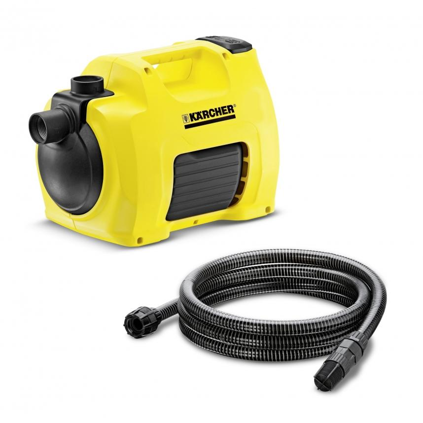 Karcher BP 4 Garden Watering System Set