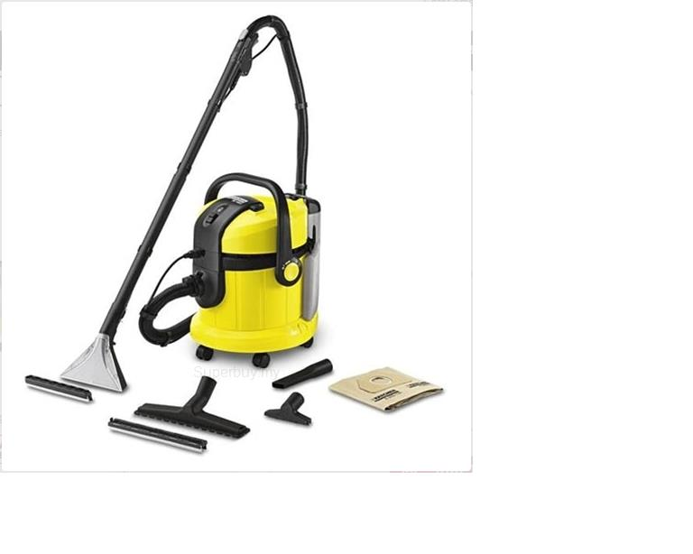 Carpet Cleaner Wet Vac Vidalondon