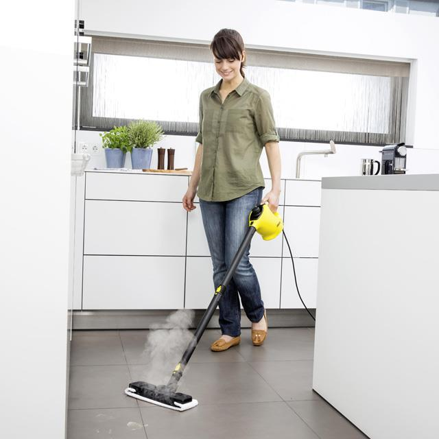 karcher sc1 premium steam cleaner st end 7 13 2017 1 15 pm. Black Bedroom Furniture Sets. Home Design Ideas