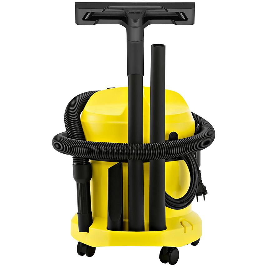 karcher wd2 wet dry vacuum cleaner end 1 14 2017 3 15 pm. Black Bedroom Furniture Sets. Home Design Ideas