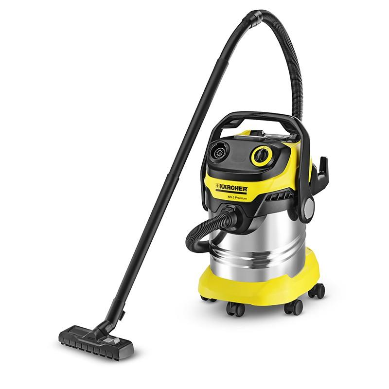 KARCHER Wet / Dry Vacuum Premium MV5