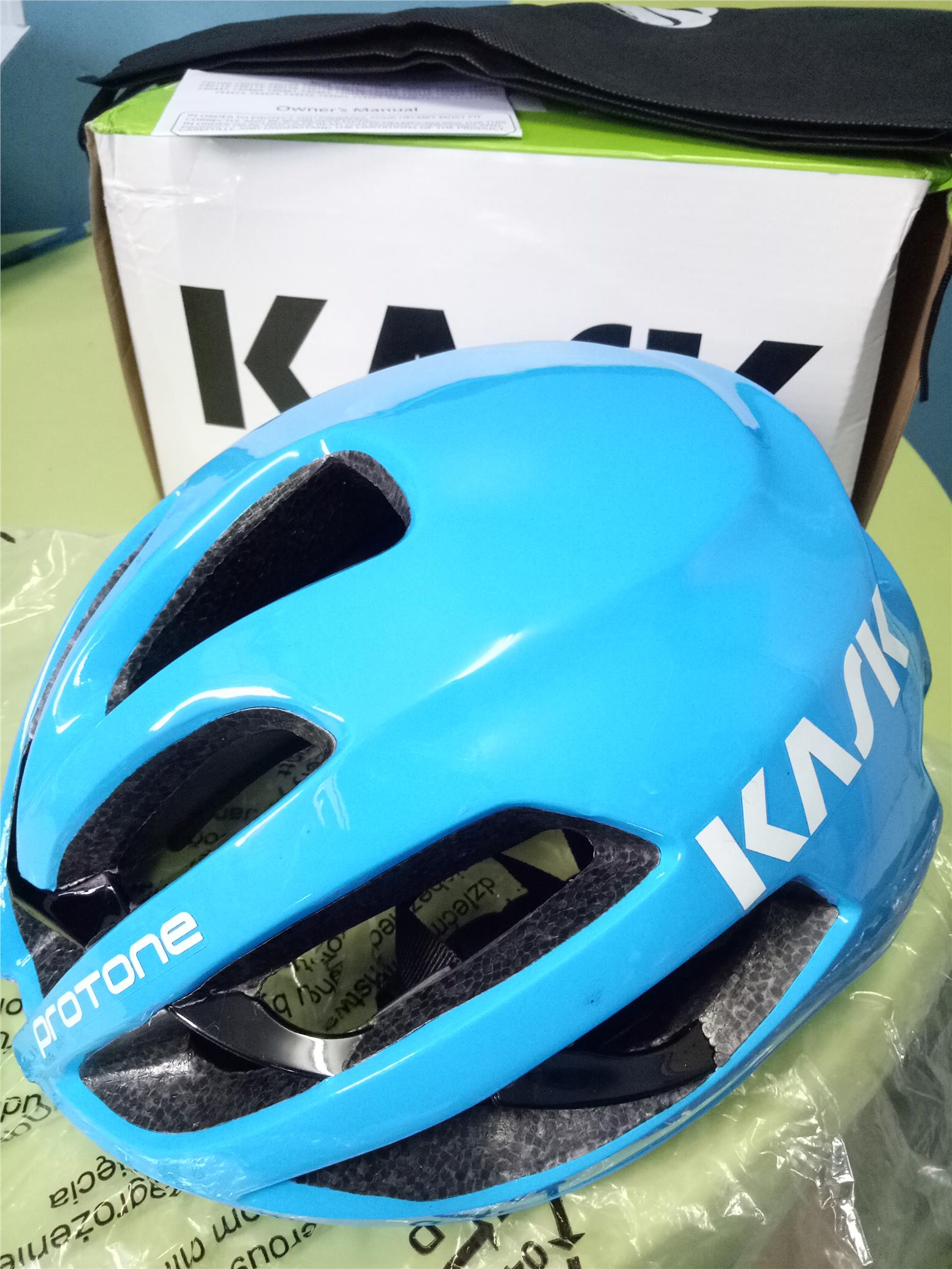 Kask Protone High Quality Bicycle Helmet - NEW - Clearance Sale